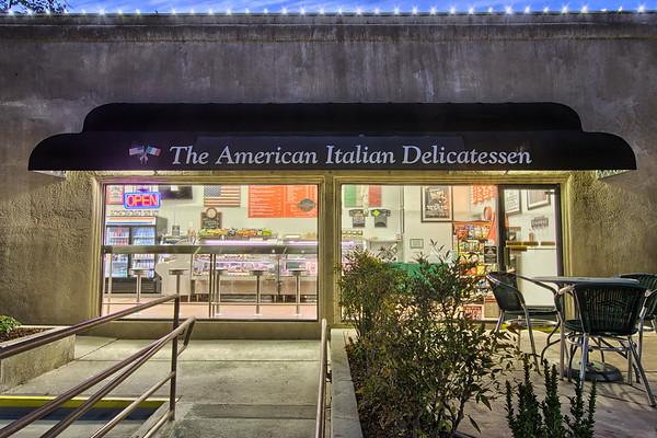 The American Italian Deli