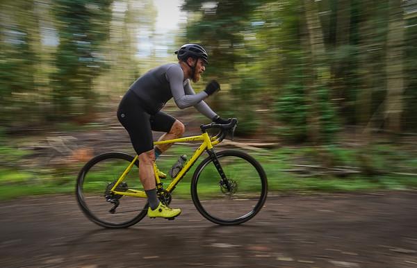 Solihull Cyclo-Cross Races
