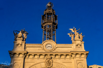 Valencia Centro Historico