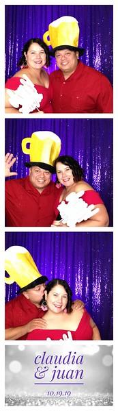 Claudia & Juan's Wedding 10.19.19