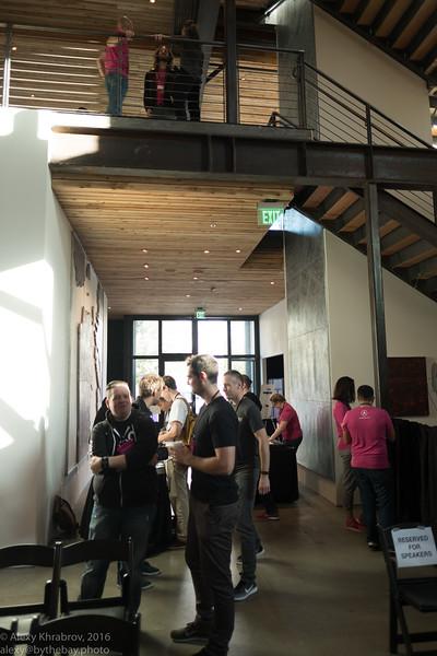 GraphQL Summit 2016