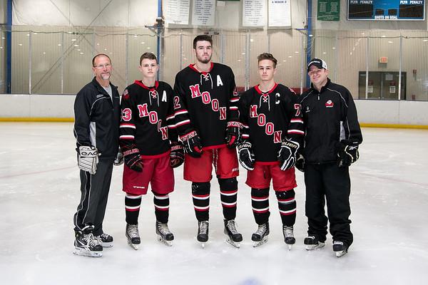 Coaches + Captains