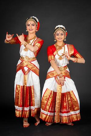 Vedha & Himani