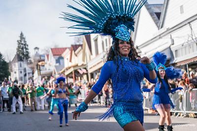 2020 Nevada City Mardi Gras