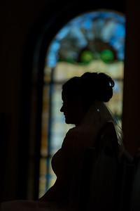 Ceremony- Danielle & Andy Bruno Wedding Photography- Holy Trinity Westfield, MA New England Photographer