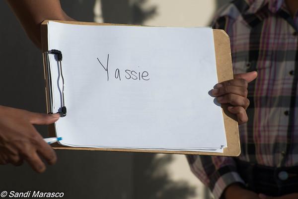 Yassie