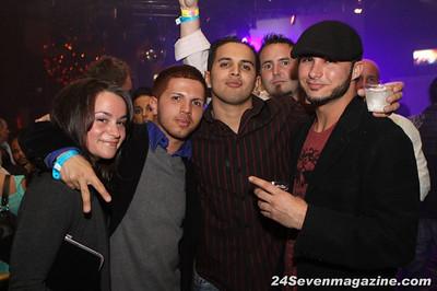 Floyd's Fridays...Customer Appreciation Night...With Deejay Barry... March 5, 2010 Savable