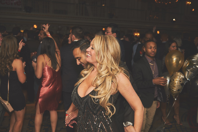 New Year's Eve Party - The Drake Hotel 2018 - Chicago Scene (499).jpg