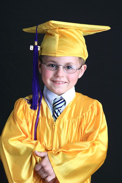 kindergarden graduation pm classes with 5th graders 228.JPG