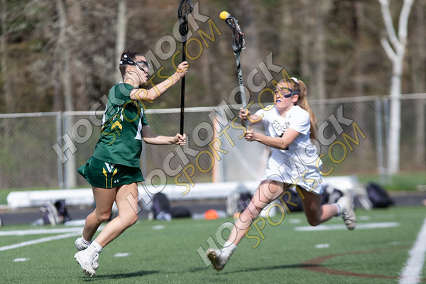 Foxboro-King Philip Girls Lacrosse - 05-06-19