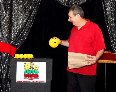 2013 Magic Shows