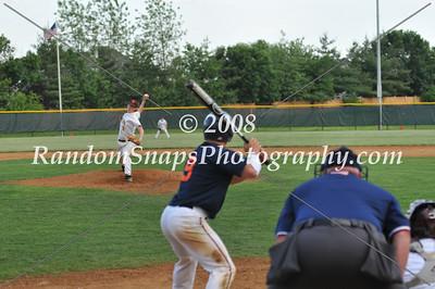 Briar Woods @ Broad Run -- 05/24/2011 -- Dulles District Seminfinal