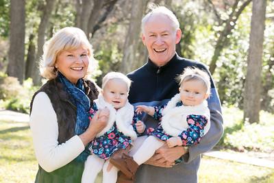 MacKenzie Family Dallas December 2015