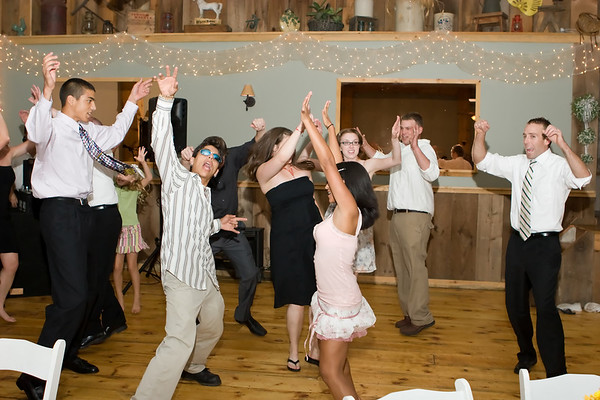 Everybody Dance ... Now!