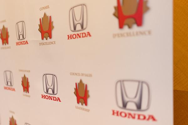 Honda COSL