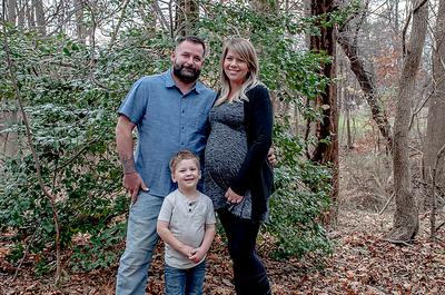 Lovett Family 2020