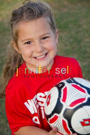 WSA Soccer