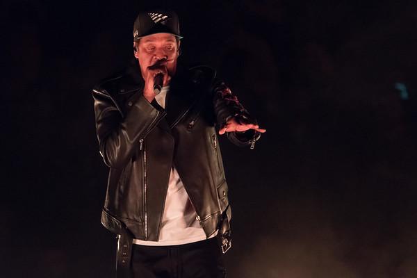 Jay Z Portland