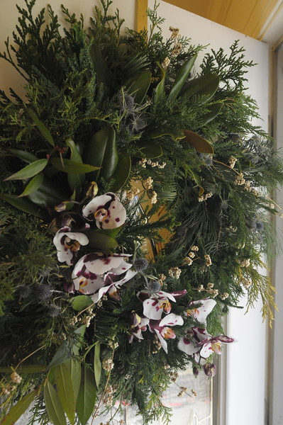 Norristown Garden Clubs holds 68th Annual Holiday House Tour