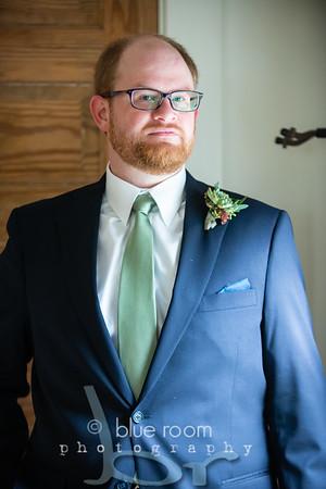 ROBERTS-DOWNEY WEDDING