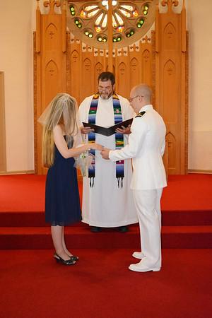 2013-06 Jeremy and Samantha's Wedding