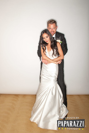 Jenn & Vic's Wedding
