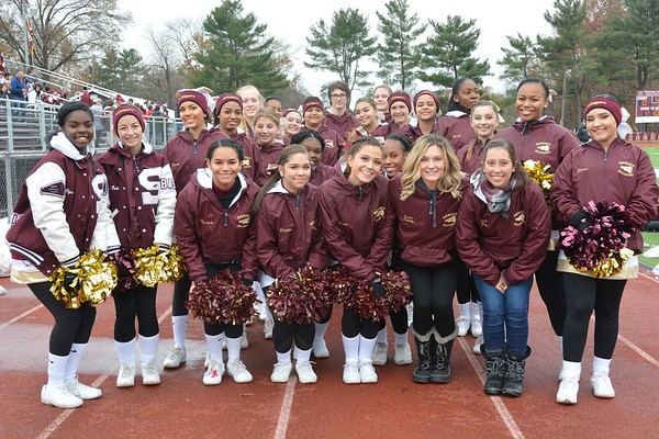 Summit Cheer Squad