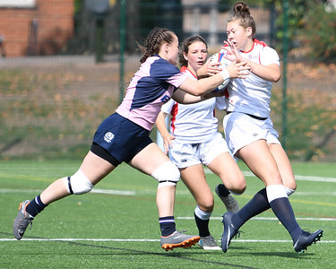 2018 07 21b - HN Womens U18s 7s England 46 v Scotland 0