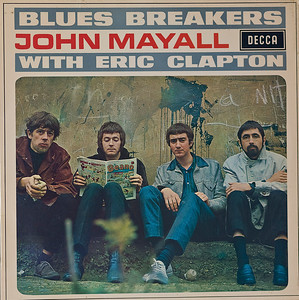 How To Buy Eric Clapton