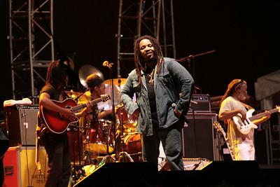 2011 Wanee Festival
