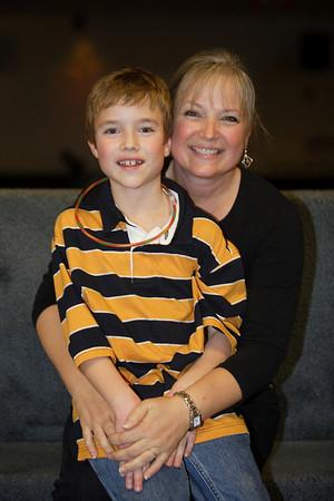 CHCA 2007 Mother Son Fellowship 11.12