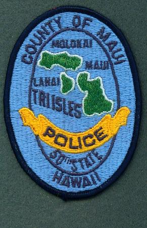 Hawaii Sheriff's
