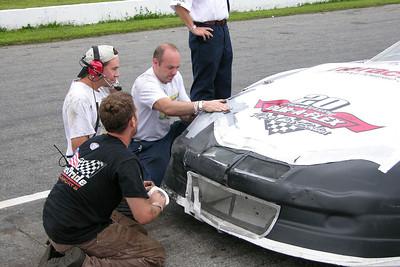 Thompson Speedway 8/12/2004