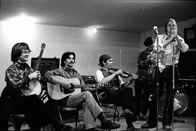 Bonny Doon String Band historical