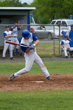 FLHS: McMahon baseball at Ludlowe (VAR) 20100519