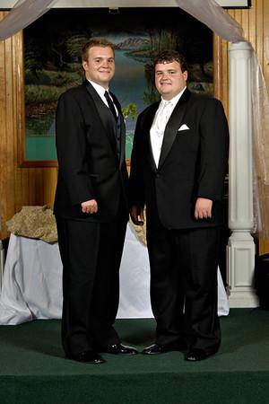Andrew & Kim`s Wedding 2012