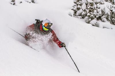 Ski 2012/13