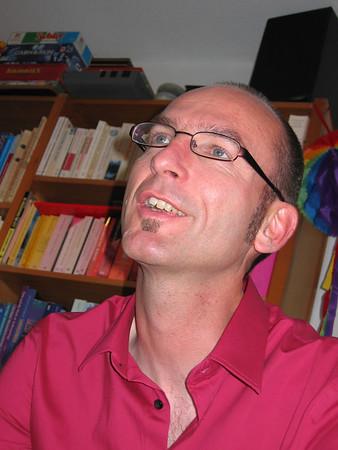 20080803 Hylke's Birthday