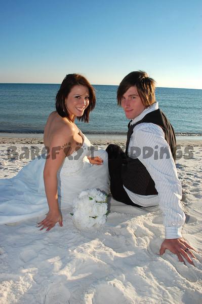 Samantha & Chris