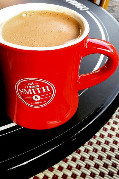 best cafes in Quebec City La Maison Smith Place Royale.jpg