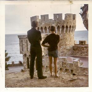 Spain 1968