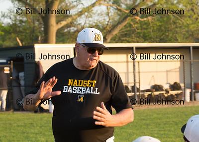 Nauset V Baseball v East Bridgewater 5_17_17