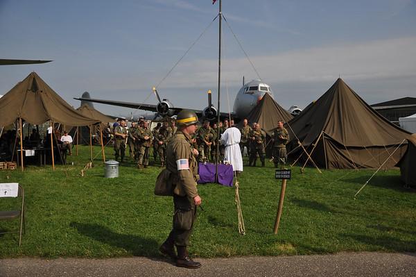 Militair Vliegspektakel Lelystad