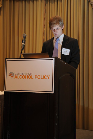 Center for Alcohol Policy 2010