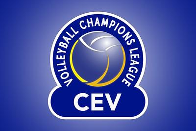 2018 CEV European Cups