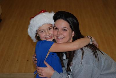 Christmas Bowling 2008