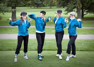 Turner Charity Golf 2011