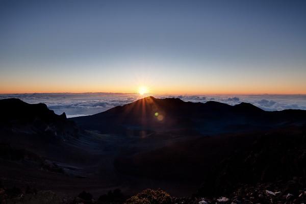 Haleakala Enfused