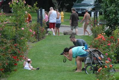 Maplewood Park & Rose Festival