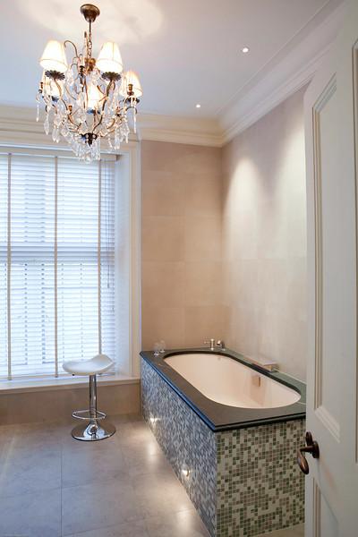 Sloane Square Bathroom